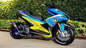 Xe Ki U1ec2ng  Yamaha Aerox 155cc B U1ea3n  U0111 U1ed9 C U00e1 M U1eadp H U01a1n 200 Tri U1ec7u
