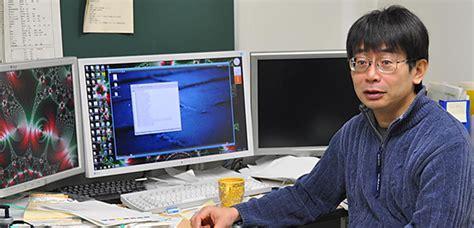 Tsuyoshi Chawanya|Introduction |Graduate School of ...
