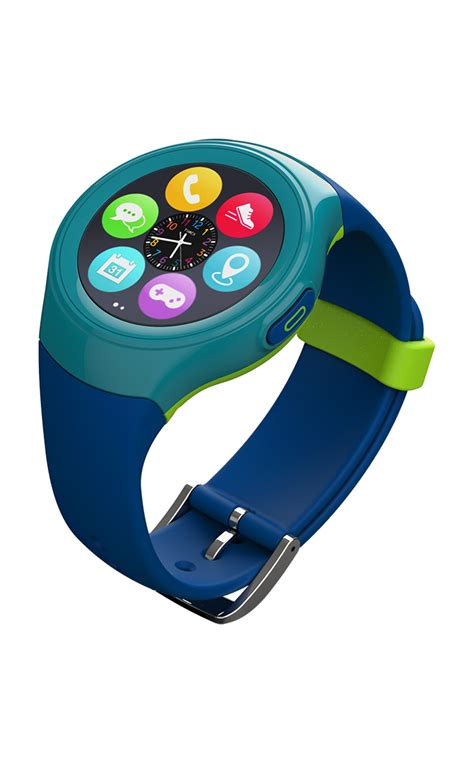 timex familyconnect  color  gb  mobile