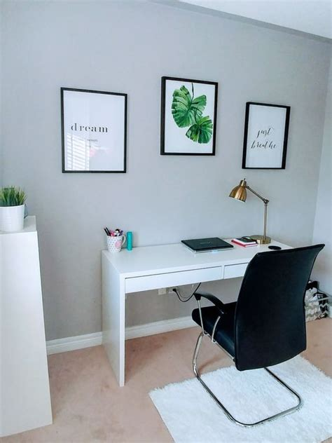 ways   ikea micke desk   home digsdigs