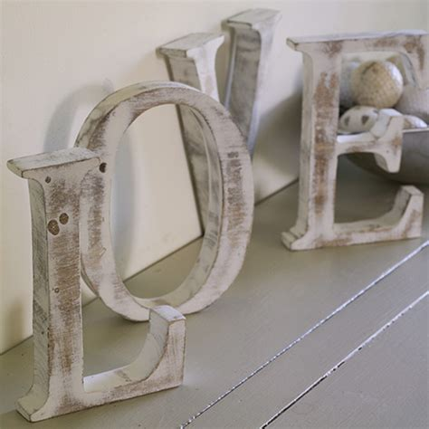 shabby chic letters woodware shabby chic letters ancient wisdom drop shipping drop ship gifts