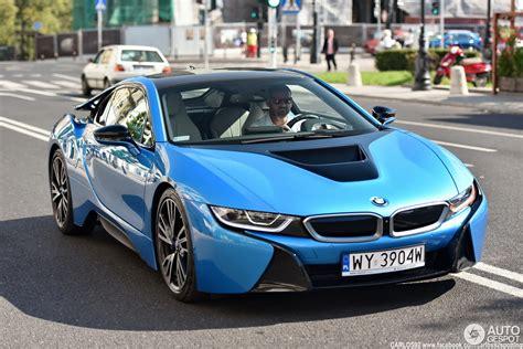 Bmw I8  9 September 2016 Autogespot