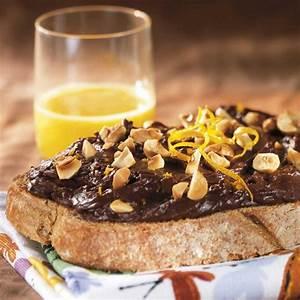 Recette Dietetique Cyril Lignac : tartine chocolatine de cyril lignac une recette tartines ~ Melissatoandfro.com Idées de Décoration