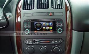 Skillfully upgrade a 2004 2005 Dodge Neon head unit with