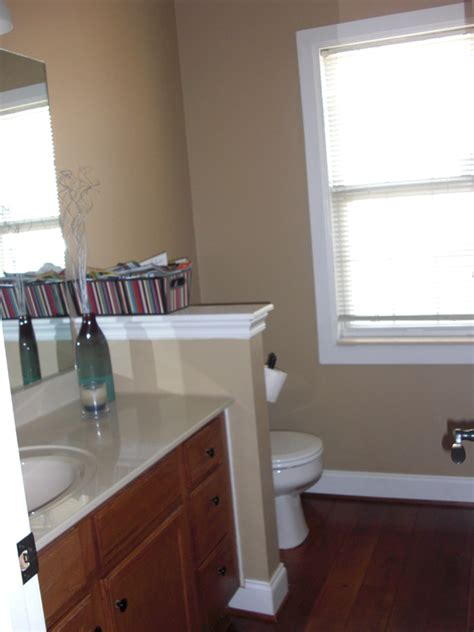 bathroom trim ideas a bathroom makeover on a budget the diy