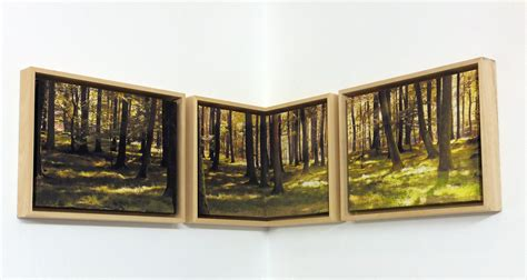 Corner Canvas Frames  Wunderbars