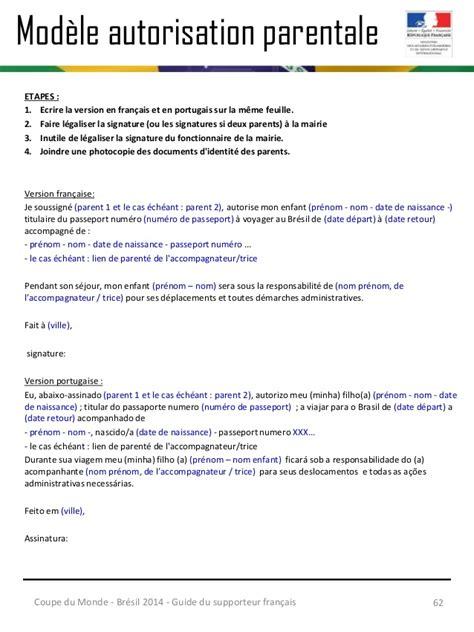 modèle lettre de commande fournitures modele autorisation parentale transport document