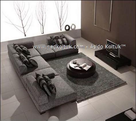 salon koese takimlari bueyuek kuecuek modern salon ev
