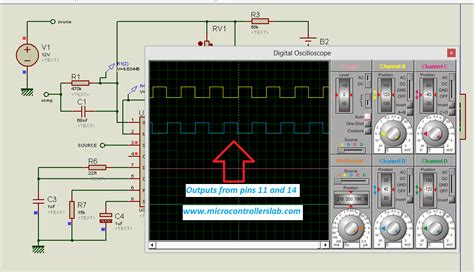 pulse width modulation controller sg ic