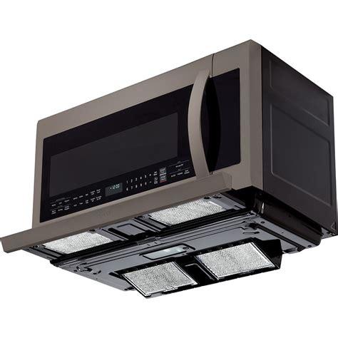 lmhmbd lg  cu ft   range microwave oven