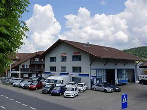 Garage Berger : garage ~ Gottalentnigeria.com Avis de Voitures