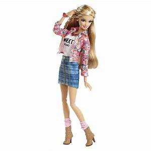 New 2014 Barbie Glam Luxe Style Second Wave