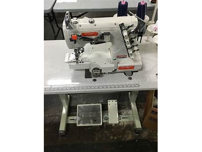 Sewing Industrial Machines Attachments