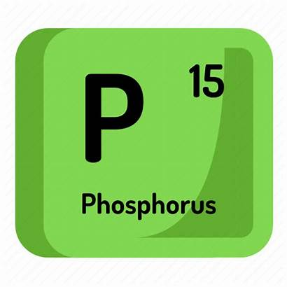 Mendeleev Atom Element Phosphorus Atomic Chemistry Icon