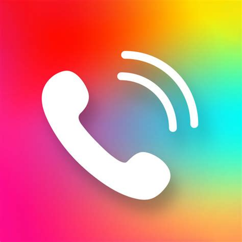 color your call by mobimore