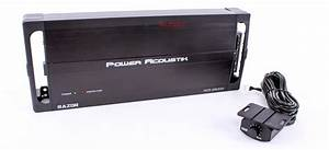 New Power Acoustik Rz5