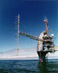 Crank Up Antenna Tower