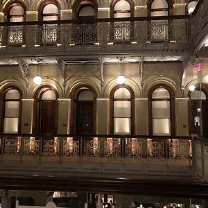 photo1.jpg - Picture of The Beekman, A Thompson Hotel, New ...