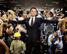 Jordan Belfort Wolf of Wall Street Movie