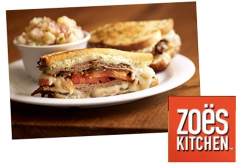 giveaway  gift card  zoes kitchen fast casual