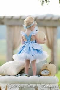 Cinderella & Princess Halloween Costume
