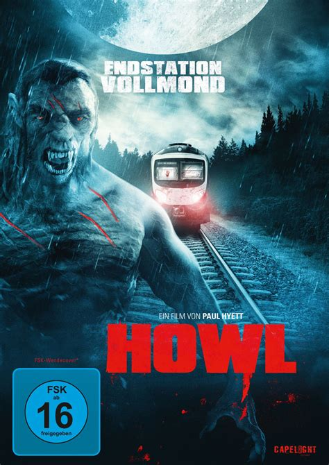 howl film  scary moviesde