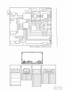 Service Manual For Clarion Pp-3001m-b