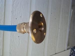 Applique Murale Pour Robinet Exterieur : installer un robinet ext rieur sur per 23 messages ~ Mglfilm.com Idées de Décoration