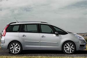 Fiche Technique Citroen C4 Grand Picasso 2 0 Hdi Bmp6 2012