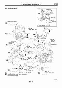 Nissan Zd30 Workshop Wiring Diagram