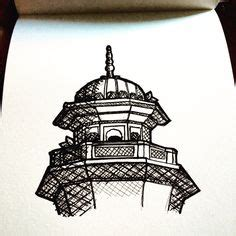 shaykh zayed grand mosque zentangle  roszeen afsar
