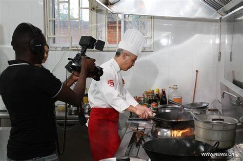 cuisine tv programme rwanda television introduces food on tv program