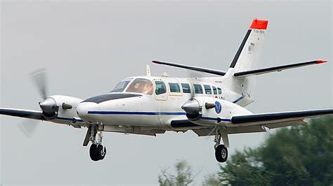 Reims Aviation Cessna 406