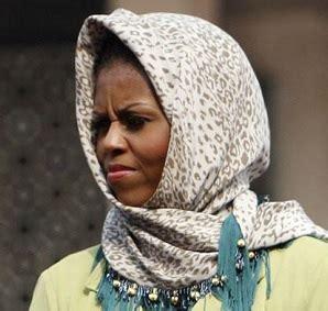 michelle  sees   british muslim women wnd