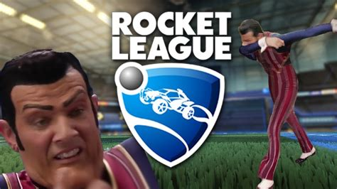 Rocket League Memes - rocket league but every time i score there s a meme youtube
