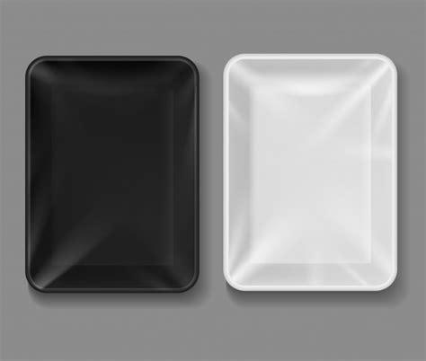 Home › graphics › mockups › plastic tray vacuum food mockup 1790121. Premium Vector | Plastic food container