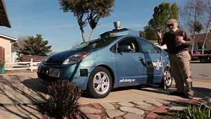 Voiture Autonome Google : google voiture autonome weblife ~ Maxctalentgroup.com Avis de Voitures