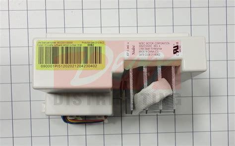 whx ge washing machine inverter board dey appliance parts