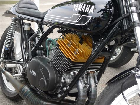 17 Best Images About Yamaha Rd 350 Ideas On Pinterest