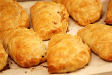 Viegli, ātri pagatavojami pīrādziņi - Horeca.lv