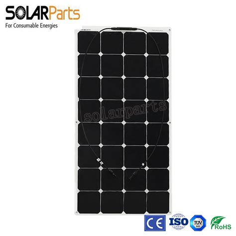 aliexpress buy solarparts 1pcsx100w factory cheap