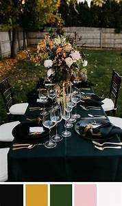 55 best fall wedding colors gorgeous wedding color