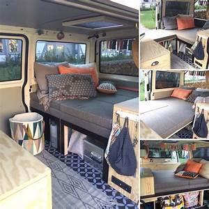 Hamburg Braunschweig Bus : raumkunstbus 2 der ausbau mirjam otto raumkunst und innenr ume innenarchitektur ~ Markanthonyermac.com Haus und Dekorationen