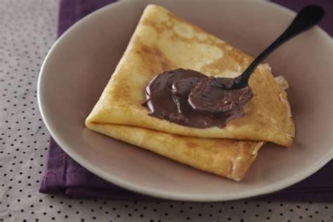 atelier de cuisine bordeaux recette de crêpes faciles au chocolat rapide