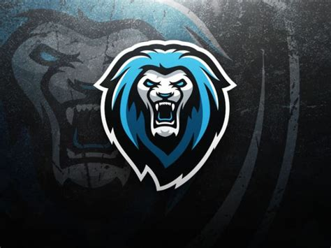 create gaming logo esports sports twitch  uunique
