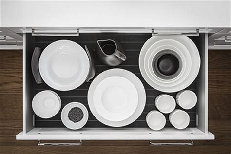 SieMatic Interior Accessories?Innovation for Inside the