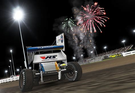 iRacing World of Outlaws Sprint Car Preview: Fairbury ...