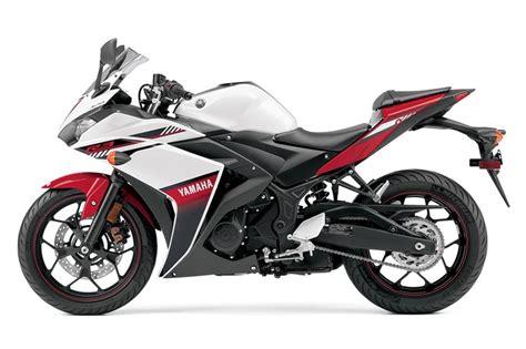 Yamaha Yzf-r3 Specs