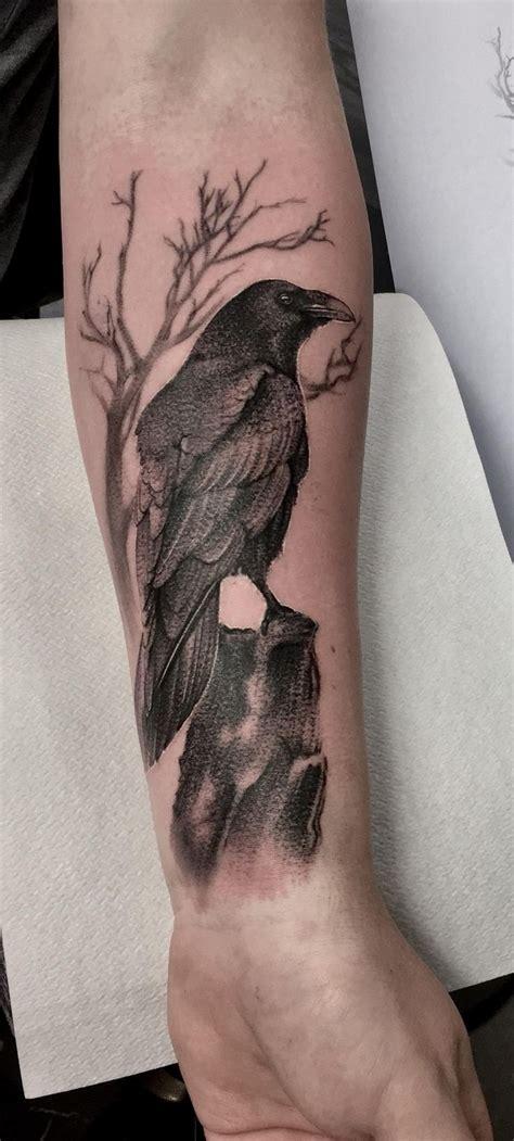 tattoo   richard feodorow  ivory tower