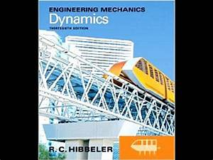 Engineering Mechanics Statics Rc Hibbeler 13th Edition Pdf